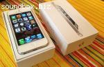 Apple® iPhone 5 Unlocked $500 usd Apple® iPhone 4S 64gb Unlo